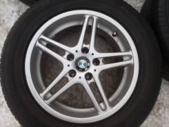 "BMW Racing Dynamics. 7.5x17"", 5x120.00, ET24"