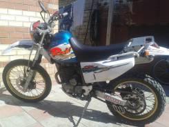 Yamaha TT-R 250 Raid. 250куб. см., исправен, птс, с пробегом