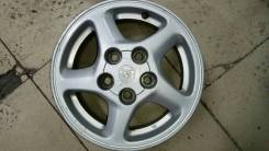 Литые диски 14 Toyota