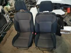 Комплект сидений Subaru Forester SG5 XT