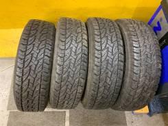 Bridgestone Dueler A/T 694. грязь at, б/у, износ 10%