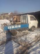 Mazda Bongo. Продам грузовик Мазда бонго, 1 500куб. см., 1 500кг., 4x2