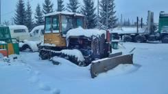 ВгТЗ ДТ-75. Продается Бульдозер гусеничный Д-606 (ДЗ-42) на базе трактора ДТ-75, 6 550кг.