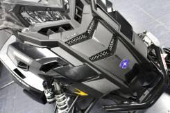 Polaris Titan 800 Adventure 155. исправен, есть псм, без пробега