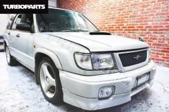 Subaru Forester. ST205, EJ205
