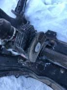 Подушка двигателя задняя Lexus NX200