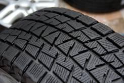 Bridgestone Blizzak DM-V1. зимние, без шипов, 2013 год, б/у, износ 10%