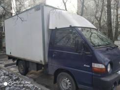 Hyundai Porter. Hyndai Porter 1, 2 500куб. см., 1 000кг., 4x2