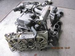 Двигатель в сборе. Lexus: IS300, IS200, SC300, SC400, GS430, GS300, GS400 Toyota: Crown, Aristo, Soarer, Altezza, Chaser, Mark II Wagon Blit, Crown Ma...