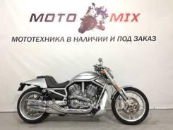 Harley-Davidson Night Rod Special VRSCDX. 1 250куб. см., исправен, птс, без пробега