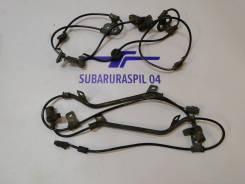 Датчик ABS. Subaru: Impreza WRX, Legacy, Impreza WRX STI, Impreza, Legacy B4 EJ255, EJ201, EJ202, EJ204, EJ206, EJ208, EJ251, EJ254, EZ30D, EJ257, EJ1...