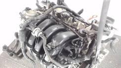 Контрактный двигатель Volkswagen Touran 2003-2006, 1.6 л, бенз (BLP)