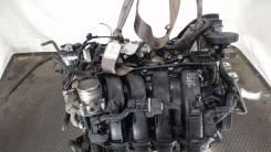 Контрактный двигатель Volkswagen Touran 2003-2006, 1.6 л, бензин (BLP)