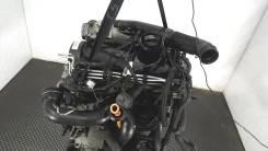 Контрактный двигатель Volkswagen Touran 2003-2006, 1.9 л, дизель (AVQ)