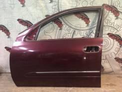 Дверь передняя левая Nissan Bluebird Sylphy AX5