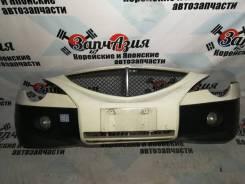 Бампер Ssangyong Actyon / Actyon Sports [7871131000], передний