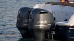 Продам Yamaha f225