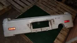 Бампер задний Nissan CUBE Z10 SG13de