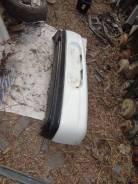 Бампер задний для Lada ВАЗ 2110 1995-2014