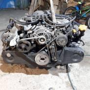 Двигатель в сборе. Subaru Legacy, BP9 Subaru Outback EJ253, EJ25, EJ251, EJ252, EJ255