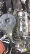 Двигатель 4AF 4WD Toyota Sprinter AE95