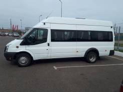 Ford Transit. Автобус Форд Транзит, 17 мест