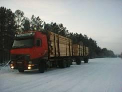 Volvo FH16. Продается Volvo FH 16 с манипулятором + прицеп ., 16 000куб. см., 15 000кг., 6x4