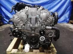 Контрактный двигатель Nissan Teana 2008г. J32 VQ25DE A1940