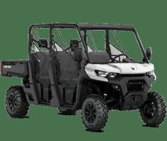 BRP Can-Am Traxter Max, 2020