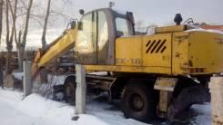 Твэкс ЕК-18, 2005