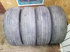 Dunlop Grandtrek PT3. летние, 2014 год, б/у, износ 60%