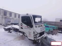 Mitsubishi Fuso Canter, 2014