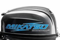 Лодочный мотор Mikatsu M50FES в Барнауле