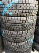 Dunlop Winter Maxx WM01. зимние, без шипов, б/у, износ до 5%