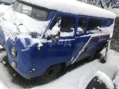 УАЗ 39099, 2006