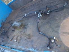 Проводка ДВС. Nissan Laurel, GC35 RB25DE