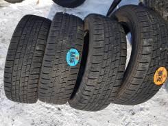 Goodyear Ice Navi Zea. зимние, без шипов, 2014 год, б/у, износ 10%
