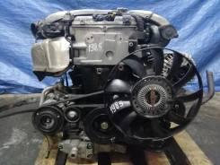Контрактный двигатель Volkswagen Passat 2003г. 3B6 AZX 2.3 FSI A1985