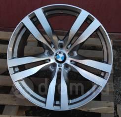 [r20.store] Разноширокие Диски R20 5*120 на BMW X5 X 6