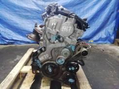 Двигатель в сборе. Nissan: Qashqai+2, X-Trail, Serena, Qashqai, Lafesta MR20DE