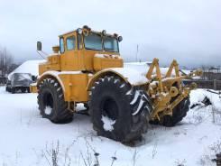 Кировец К-701. Трактор К-701 К701 сельхозник с навеской, 330 л.с.