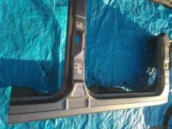 Порог со стойкой правый Chevrolet Tahoe 08г 5.3L V8