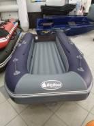 Лодка ПВХ Регат 360 НДНД в наличии