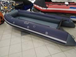 Лодка ПВХ BIG BOAT Регат 360