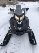 Снегоход Lynx adventure GT1200