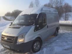 Ford Transit Van. Форд транзит, 2 198куб. см., 1 000кг., 4x2