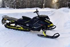 BRP Ski-Doo Summit X. исправен, есть псм, с пробегом