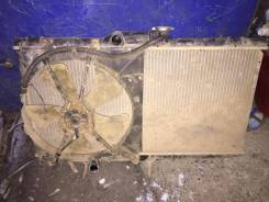Радиатор охлаждения Toyota Corolla