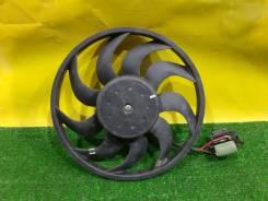 Вентилятор охлаждения ДВС Opel Astra J