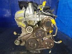 Двигатель Mazda Demio 2008 [ZY6002300A] DE5FS ZY [159244]